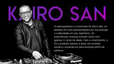 DJ Kairo San