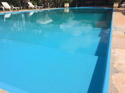 Hotel Fazenda Agro Turismo Agua da Prata