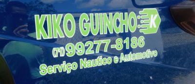 Kiko Guinchos