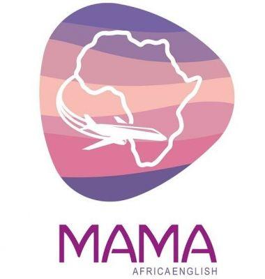 Mama Africa English